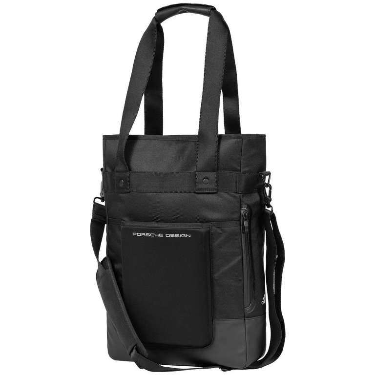 adidas Porsche Design Cordura Drive Messenger Bag für 71,99€