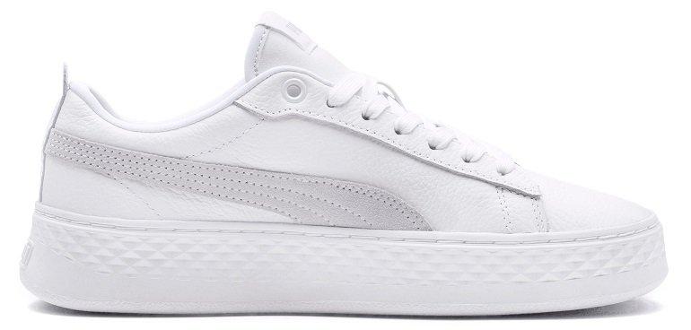Puma Smash Platform L Damen Sneaker 2