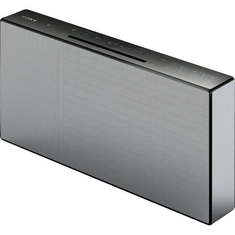 Sony CMT-X3CD Kompaktanlage (NFC, Bluetooth, USB, CD) für 69,30€ inkl. Versand