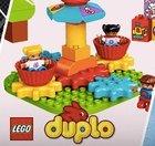 Karstadt Wochenendangebote, z.B. 20% Rabatt auf Lego Technik & Duplo