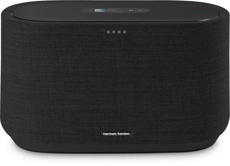 Harman-Kardon Citation 300 Smart Speaker für 299€ inkl. Versand (statt 399€)