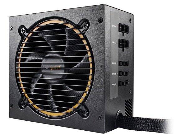 Be quiet! Pure Power 11 400 Watt CM Netzteil für 52,61€ inkl. Versand (statt 60€)