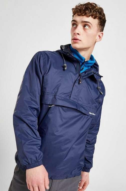 Peter Storm Herren Jacke in Blau für 15€inkl. Versand (statt 28€)
