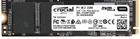 Crucial P1 M.2-NVMe-SSD mit 500GB für 58,95€ inkl. Versand (statt 67€)