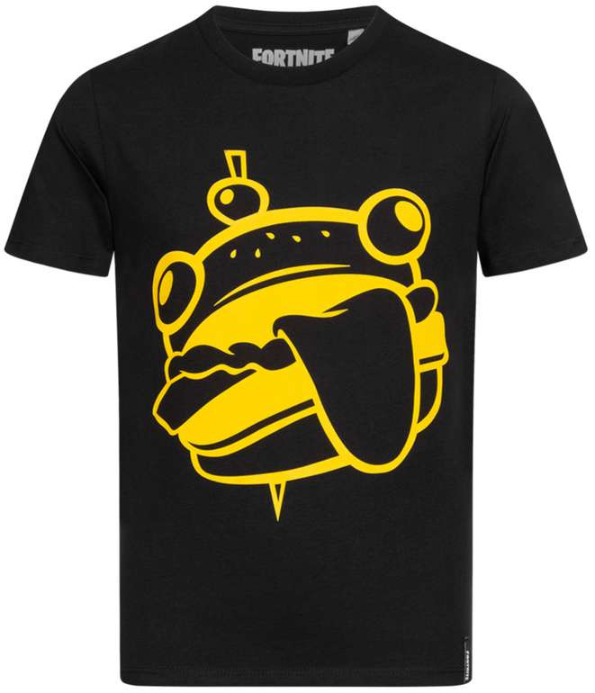 Fortnite Durrr Burger Skin Kinder T-Shirt für 3,99€ zzgl. Versand (statt 10€)