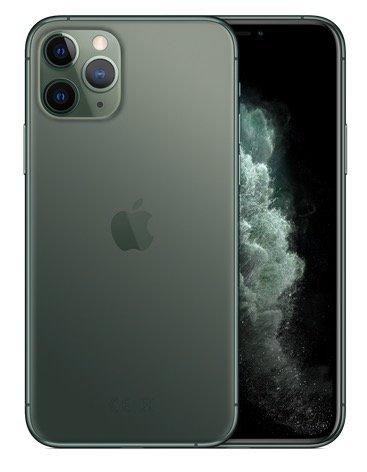 Apple iPhone 11 Pro 64GB (+339,95€) + Vodafone Smart XL (Allnet-Flat & SMS-Flat, 14 GB LTE) für 41,99€ mtl.