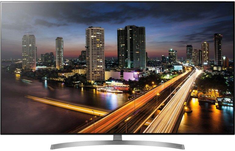 """LG OLED65B87LC 65"""" 4K OLED TV (webOS & Google Ass.) für 1.599€ + 250€ Gutschein!"""