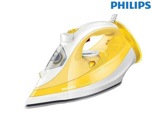 Philips GC3801/60 Azur Performer Dampfbügeleisen für 25,90€ (statt 50€)