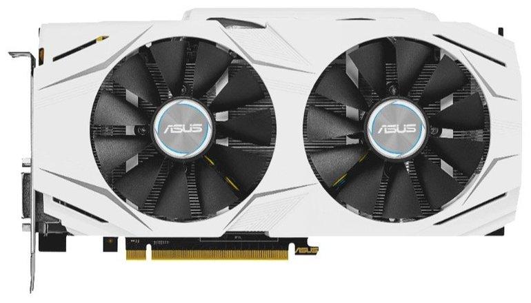 Asus GeForce GTX 1060 mit 6GB + SanDisk 240GB SSD Plus für 256,99€ inkl. Versand