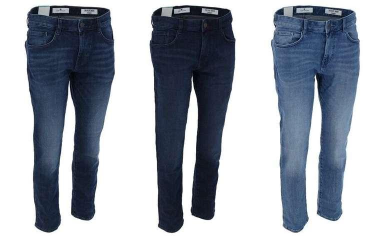 Tom Tailor Marvin Straight Herren Jeans für je 24,99€ inkl. Versand (statt 35€)