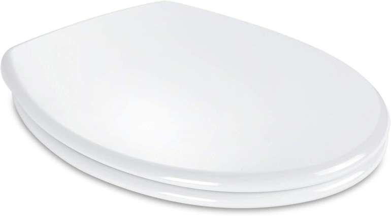 Dalmo Toilettensitz mit Soft Close & Quick Release für 23,99€ inkl. Versand (statt 27€)