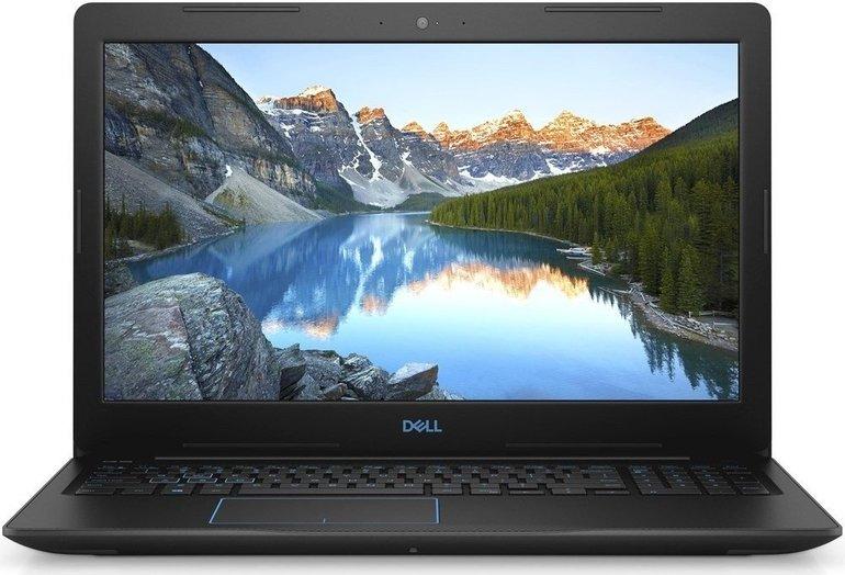 """Dell G3 15 3579 15,6"""" Notebook (i5, GeForce GTX1050, 1TB, 128GB SSD) für 599,90€"""