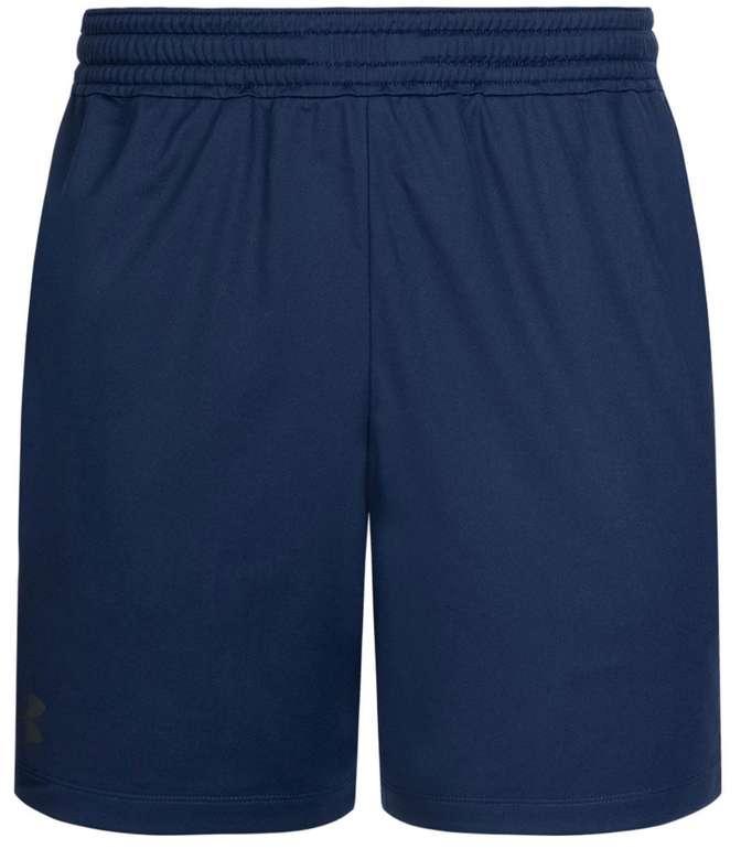 """Under Armour MK1 7"""" Herren Fitness Shorts für 15,06€ inkl. Versand (statt 30€)"""