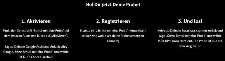 SchickmireineProbe-Anleitung