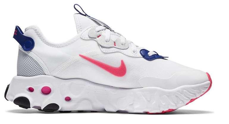 "Nike ""React Art3mis"" Damen Sneaker in 2 vers. Farben für 65,97€ inkl. Versand (statt 75€)"