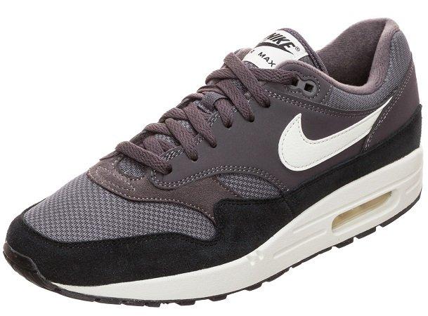 Nike Air Max 1 Herren Sneaker in WeißGrau für 79,95€ inkl.…
