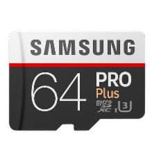 Abend-Kracher bei Media Markt, z.B. Samsung Pro Plus micro-SDXC 64GB für 26,99€