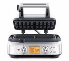 Sage Appliances SWM620 Waffeleisen mit 4 Teigeinstellungen für 124€ (statt 148€)