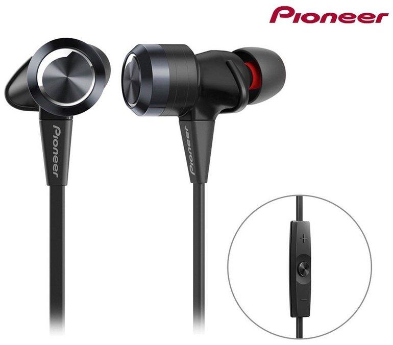 Pioneer SE-CX7 In-Ears für 75,90€ inkl. Versand