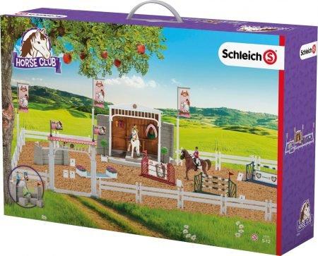 Schleich (42338) großes Reitturnier mit Pferden für 45,99€ inkl. Versand
