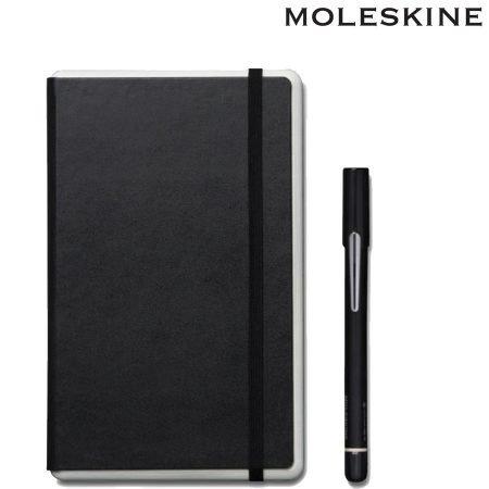 Moleskine Smart Schreibset (Paper Tablet & Pen+) für 105,90€ (statt 195€)
