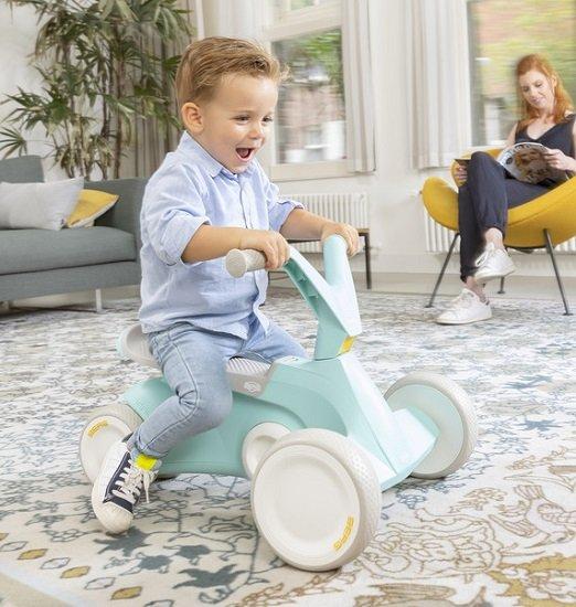 BERG GO² Mini-Bike für Kleinkinder für 68,90€ (statt 77€)
