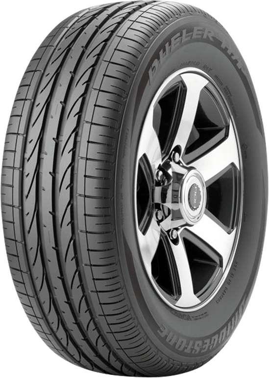 Bridgestone Dueler H/P Sport 285/40 R21 109Y Sommerreifen für 61,40€ (statt 263€)
