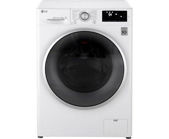 LG F 14WM 8CN1 Waschmaschine 8kg & A+++ für 299€ (statt 393€)