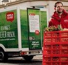 Rewe Lieferservice: 1 Monat kostenlose Zustellung + 10€ Gutschein