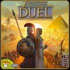7 Wonders Duell (2 Personen Gesellschaftsspiel, Brettspiel) für 17,99€ inkl. Versand (statt 22€)