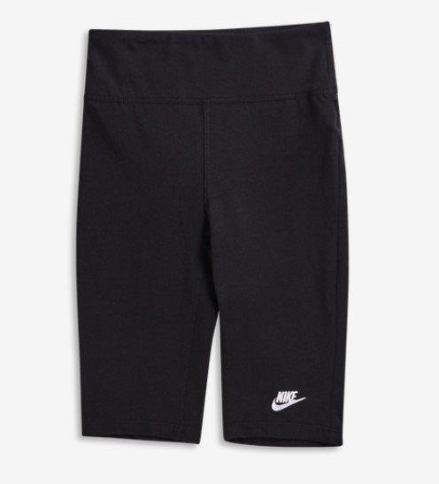 Nike Girls Sportswear Bikeshort (Kinder) für 16,99€ inkl. Versand (statt 20€)