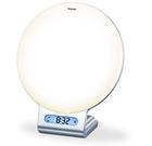 Beurer WL 75 Lichtwecker mit Radio und Sonnenaufgangsfunktion zu 82€ (statt 94€)