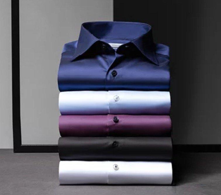 Eterna Sale mit 20% Extra-Rabatt (MBW: 119€) - z.B. Hemden ab 30€, Krawatten ab 12€