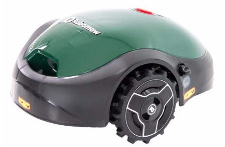 Robomow RX12U Rasenmähroboter für 308,90€ inkl. Versand (statt 349€)