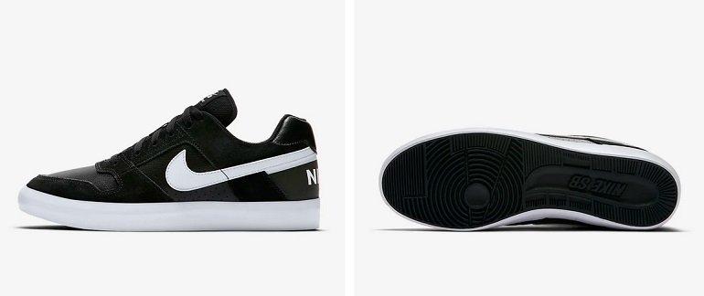 Nike SB Delta Force Vulc Herren Sneaker