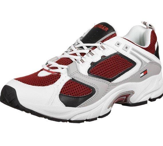 Tommy Jeans Archive Mesh Runner Herren Sneaker für 64€ inkl. Versand (statt 78€)