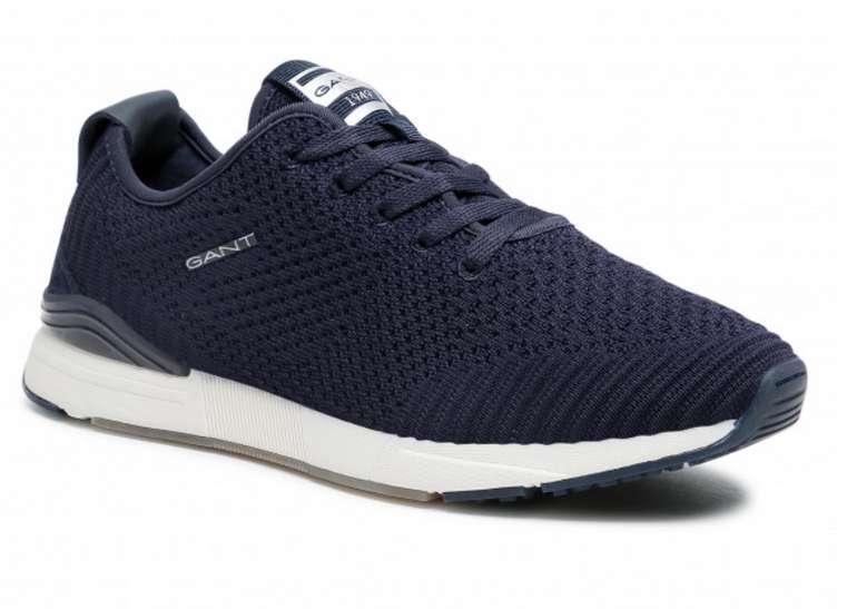 Gant Brentoon 22637624 Herren Sneakers für 62,90€ inkl. Versand (statt 74€)