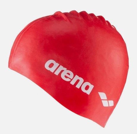 Arena Badekappe in rot für 5,56€ inkl. Versand