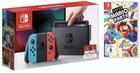 Nintendo Switch Konsole im Bundle mit Mario Party für 295,94€ (statt 340€)