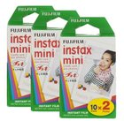 60 Colorfilm Instax Mini Glossy Fotos für 34€ inkl. VSK (statt 46€)