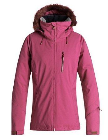 "Damen ""Down The Line - Snow Jacke"" für 146,99€ inkl. VSK (statt 216€)"