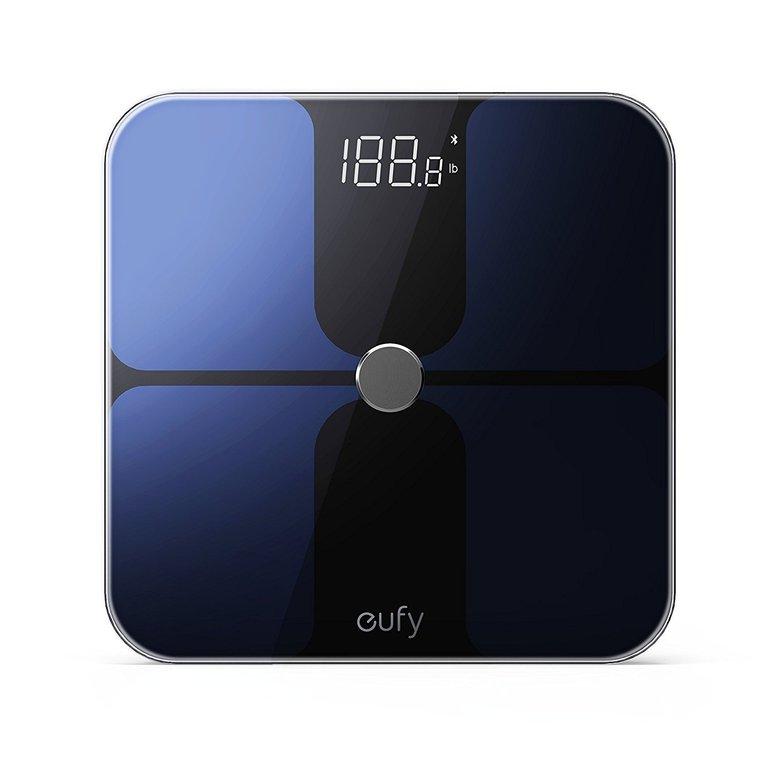 6 Eufy & Anker Produkte im Angebot - z.B. Smart Personenwaage für 36,99€