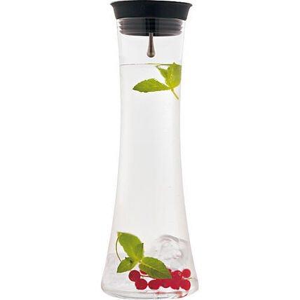 Menu Wasserkaraffe 0,8 Liter für 9,99€ (Filiallieferung)