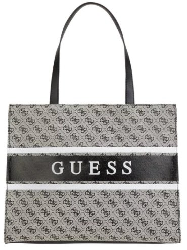 "Guess Shopper mit Logo-Muster Modell ""Monique"" für 102,69€ inkl. Versand (statt 129€)"