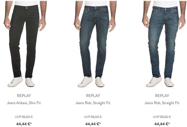 Alle Jeans in der Ansicht