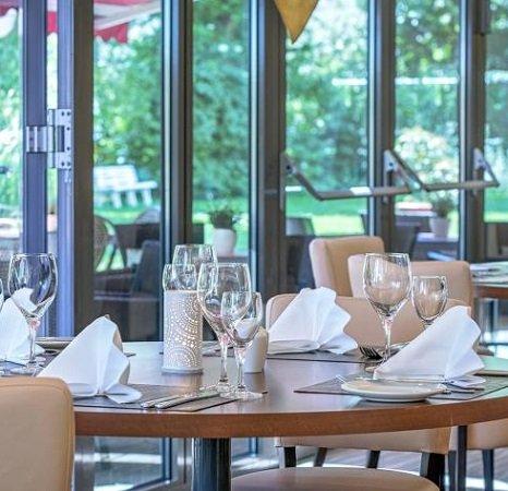 2-5 Tage im 4* Hotel in Frankfurt mit Frühstück & Wellness ab 39€ p.P