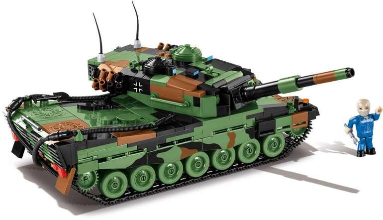 cobi-small-army-leopard-2a4-2618