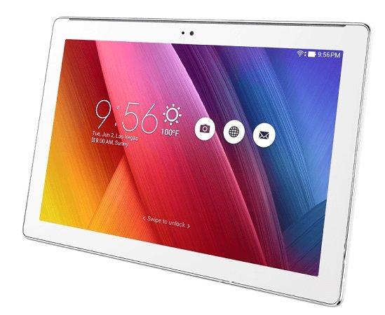 Asus ZenPad 10 WiFi Tablet (10.1 Zoll, 64GB, 2 GB RAM) für 154€ (statt 194€)