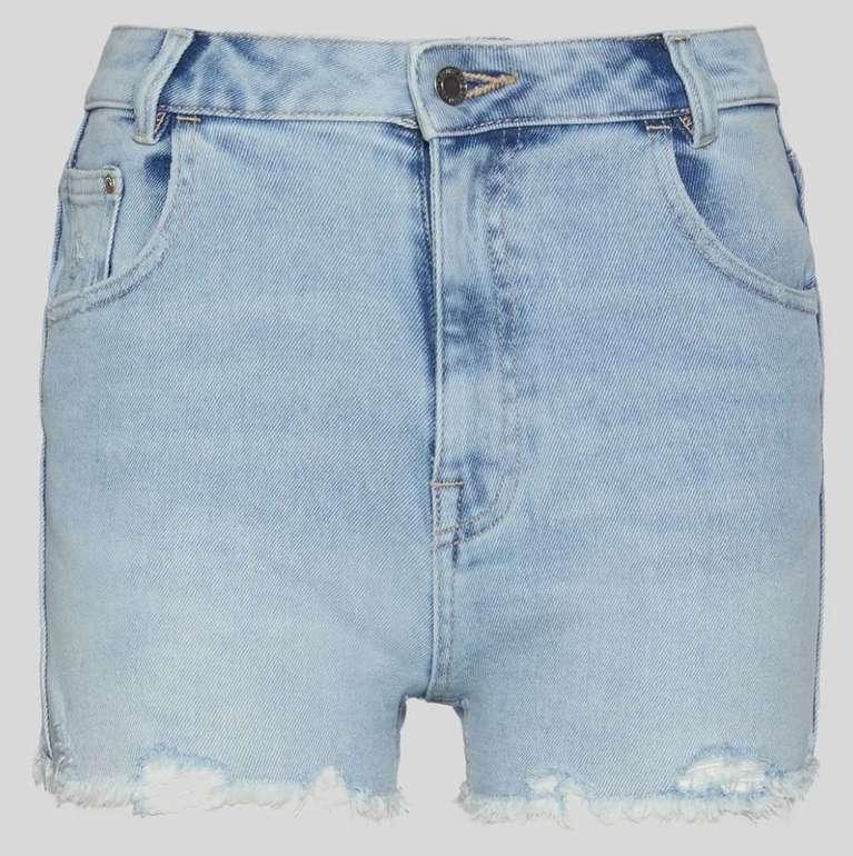 C&A Clockhouse Damen Jeans Short für 9,74€ inkl. Versand (statt 20€)