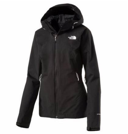 The North Face Hortons Shell - Damen Regenjacke für 64,99€ (statt 112€)